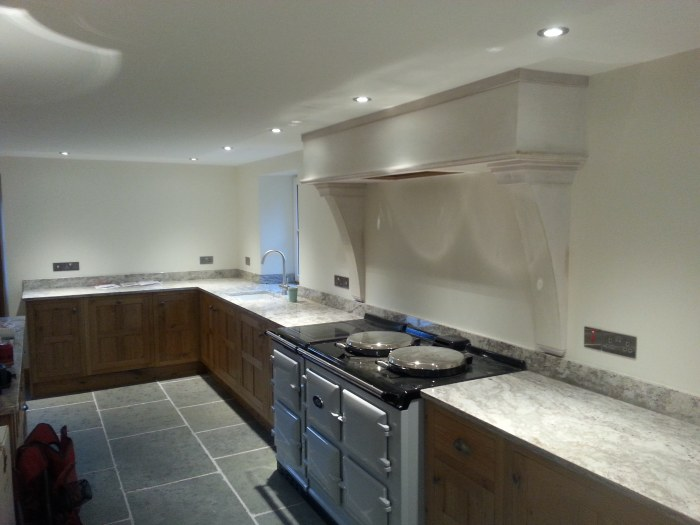 Domestic | Westmorland Electrical